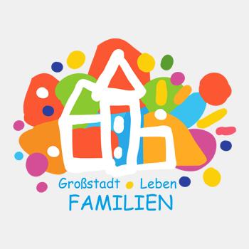Unser Jahresthema: Großstadtfamilienleben