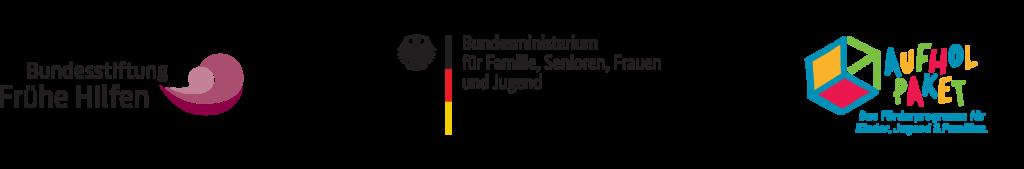 Logos Fördermittel